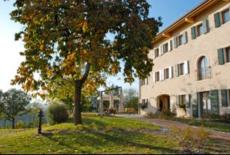 Umberto氏の奥様が経営する、カンティーナに隣接する宿泊施設もある