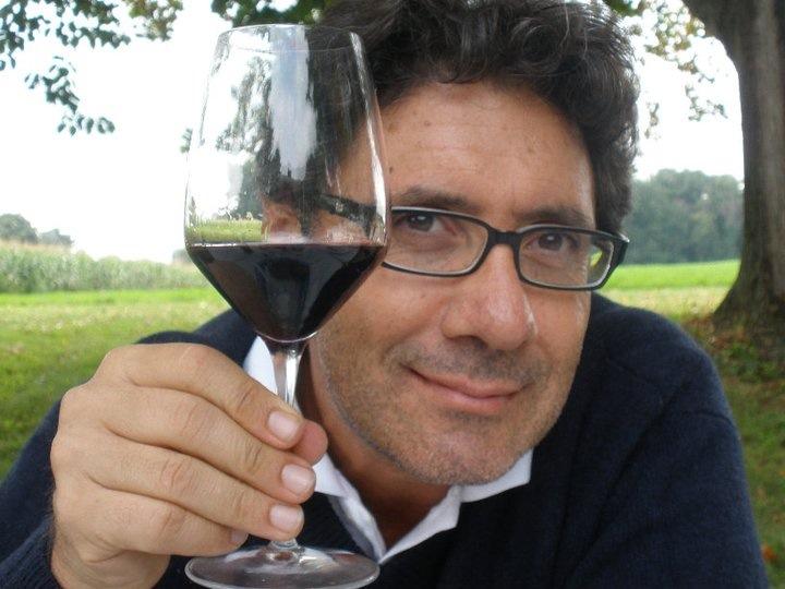 Enologo-Mr. Goffredo Agostini
