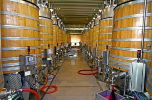 縦型ワイン樽2