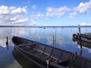 レーズィナ湖