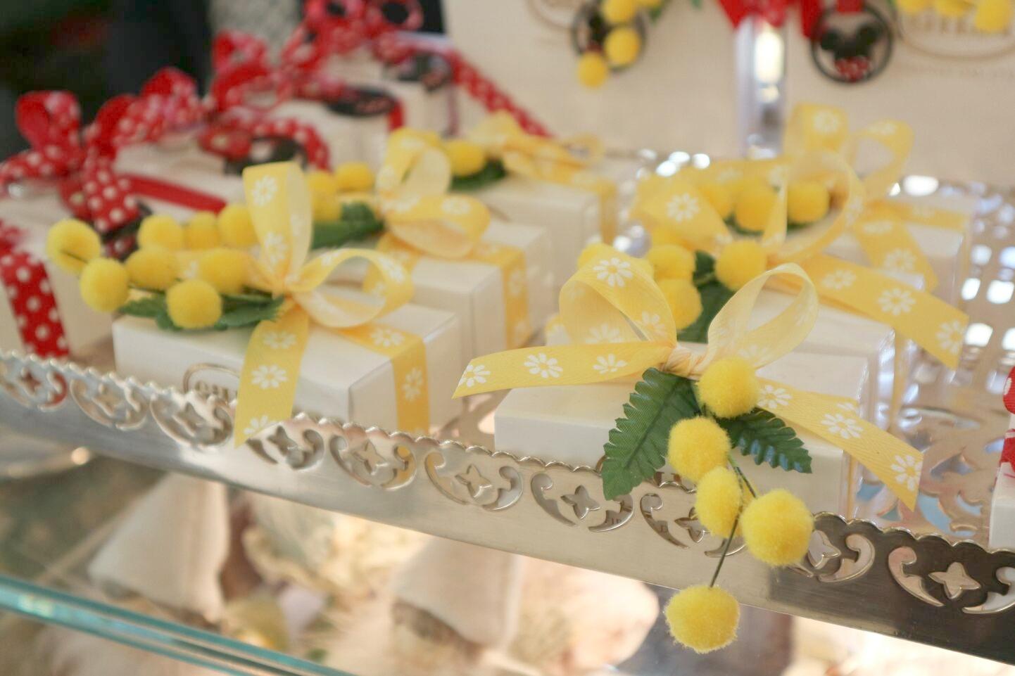 イタリアのミモザの日_festa della donna_小林真子撮影2
