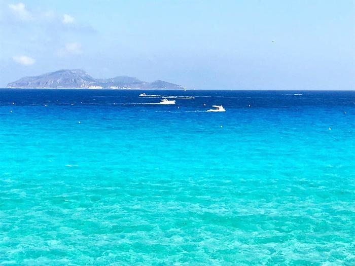 ファビニャーナ島